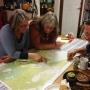 Golden Valley phone tree planning