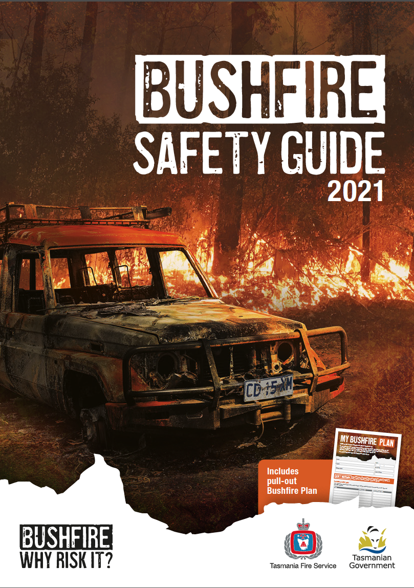 TFS Bushfire Survival Plan