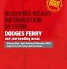 Dodges Ferry Bushfire Ready Information Day
