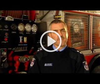 Tasmania Fire Service | Prepare to survive (Prepare to Survive 2010-11 DVD)