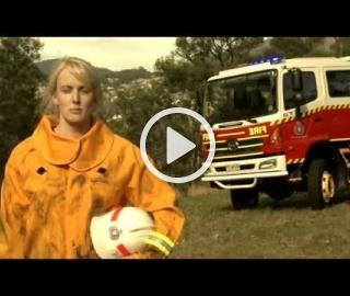 TFS 2016-17 Bushfire Safety - MAKE A PLAN