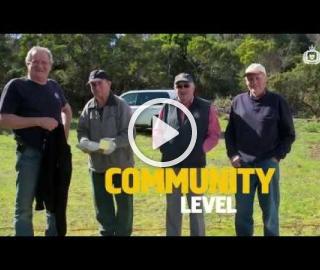 Introduction to Bushfire-Ready Neighbourhoods (BRN)